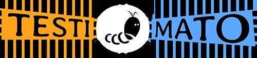 Testimato Logo