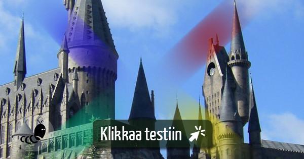 Harry Potter Tupatesti