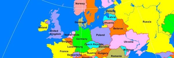 Testaa Euroopan Paakaupungit Testimato