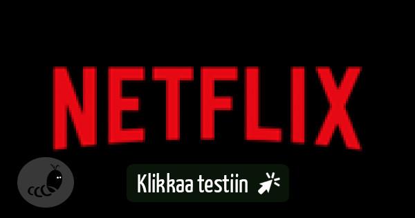 Mikä On Netflix
